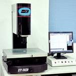 Three-Coordinate-Measuring-Machine