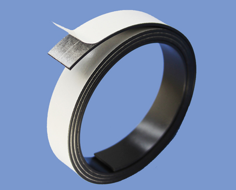 1.5mm X 15mm Strong Magnetic Tape with Economic Acrylic Adhesive