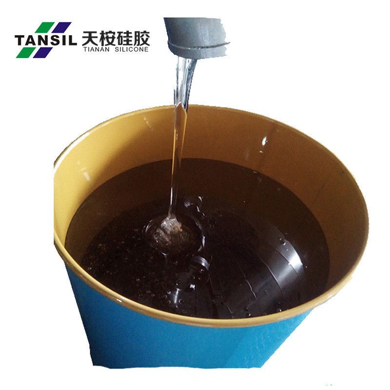 Methyl Vinyl Silicone Oil Food Grade High Viscosity