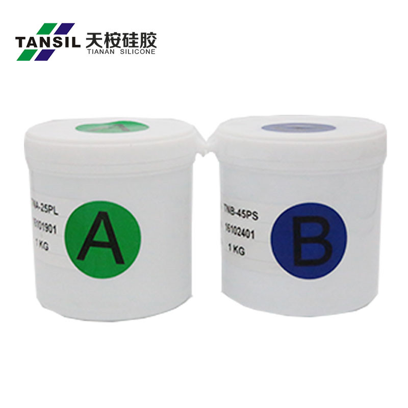 Cheap RTV Silicone Rubber High Viscosity