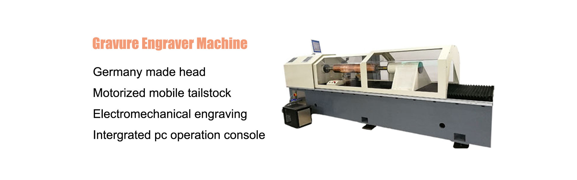 Full automatic plating line