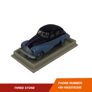 Custom-made plastic model cars manufacturers