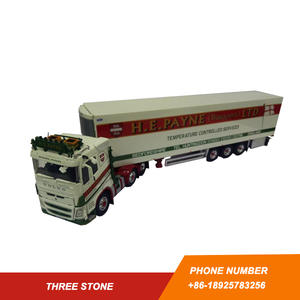 Custom-made VOLVO Model Car manufacturers,1/50 scale model car