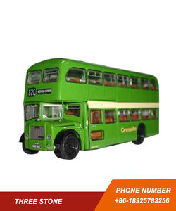 DL-07 bus model collection