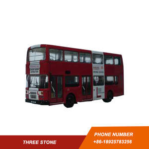High quality tour bus model suppliers