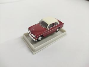 BREKINA ​Volvo Amazon Sedan塑胶模型