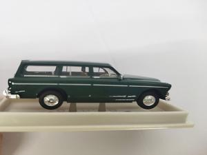 BREKINA Volvo Amazon Station塑胶模型