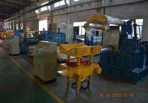 KJS120-3-650 Mini Automatic Slitter Machine