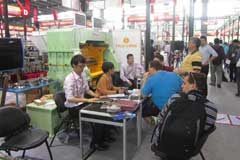 The 114th Canton Fair in China