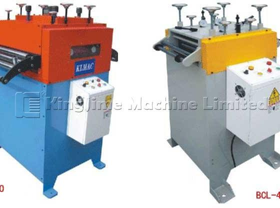 Precision straightener and leveler(BCL)