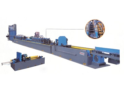 Pipe/tube  Mill