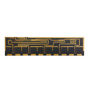 Hybrid High-Frequency Multilayer PCBs—4L