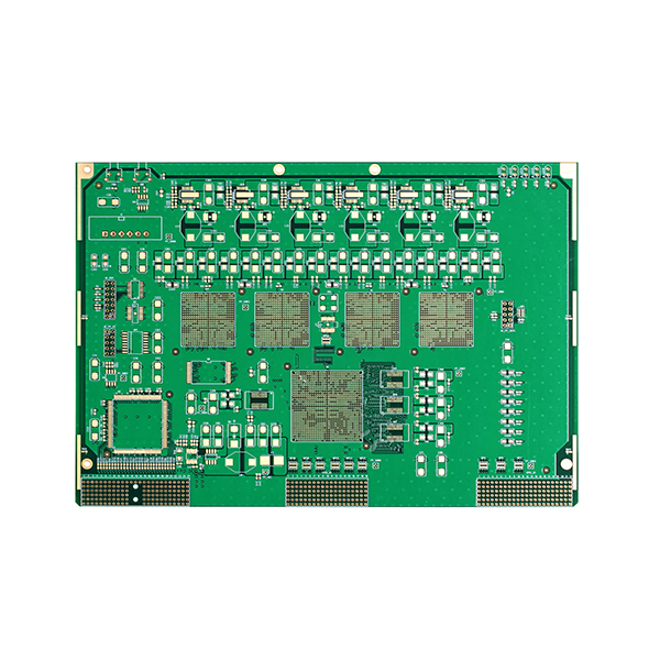 multilayer pcb fabrication—10L