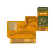 Rigid-flex pcb board—2L