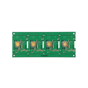 Double Layer Board—2L