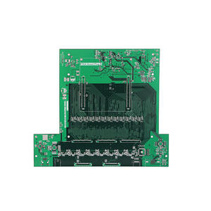 Cheap 4 layer circuit board production