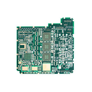Multi-layers Circuit Board—4L
