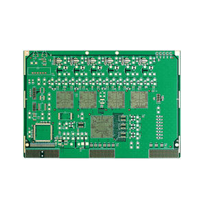 Shenzhen multilayer pcb fabrication service