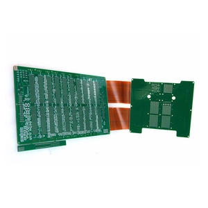 Shenzhen rigid flexible circuit boards manufacturers