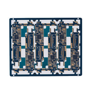 Shenzhen high quality hdi pcb design,multilayer pcb manufacturing