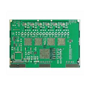 Multi-layer Boards—10L