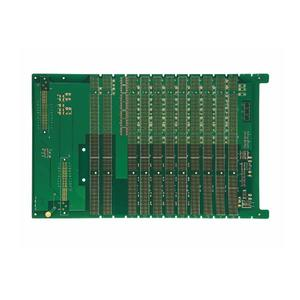 High quality backplane board manufacturers