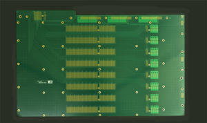 High quality backplane board manufacturers in shenzhen of china
