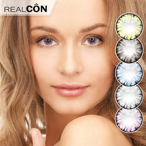 low price color contact lens importers manufacturer