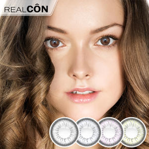 custom-made fancy eyes contact lens supplier