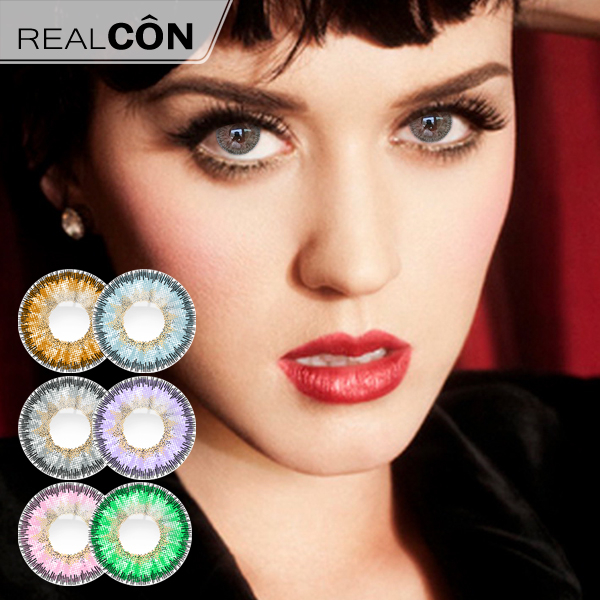 Realcon Galaxy Contact Lenses Angel Ice Lenses Manufacturer
