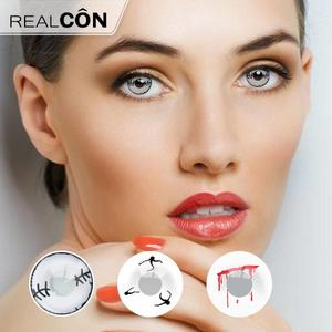 high quality dream color contact lenses supplier