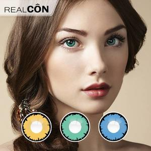 fashion contact lens for sales manufacturer