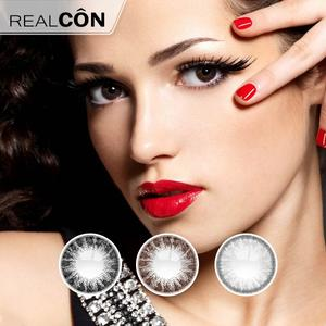 wholesaleMagic Color Soft Contact Lens manufacturer
