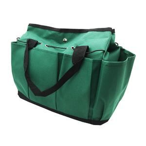 Wholesale high quality Tote canvas garden tool bag suppliers factory