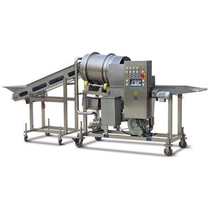 China drum battering machine manufacturers
