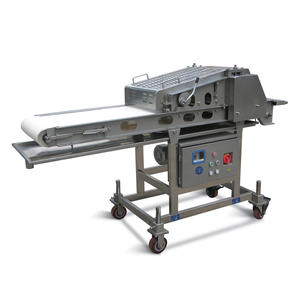 Customized meat flattening machine manufacturers