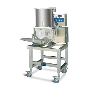 high quality Automatic Hamburger Forming Machine factory