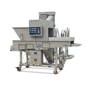 high quality Breading Machine manufacturers