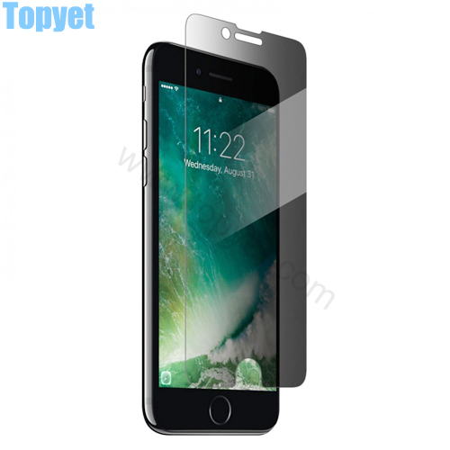 iPhone 8 tempered glass screen protectors