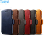 New 2018 Two in one wallet leather cases for iPhone x and iPhone 8 series