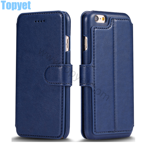 iPhone 6s iPhone 6s Plus wallet leather cases