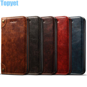 China Apple iPhone 8  iphone 8 Plus Wallet Leather cases