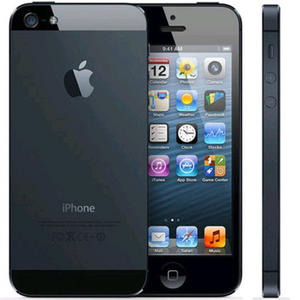 BER iPhone 5