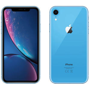 BER iPhone XR
