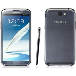 BER Samsung Galaxy Note 2
