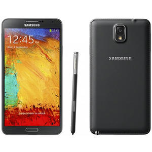 BER Samsung Galaxy Note 3