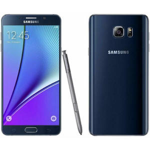 BER Samsung Galaxy Note 5