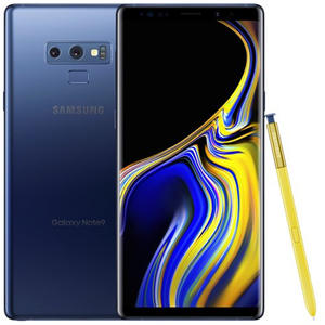 BER Samsung Galaxy Note 9