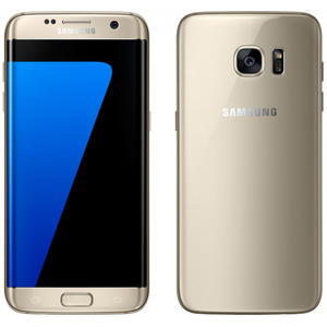BER Samsung Galaxy S7 Edge