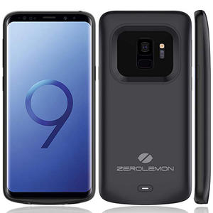 BER Samsung Galaxy S9 Edge